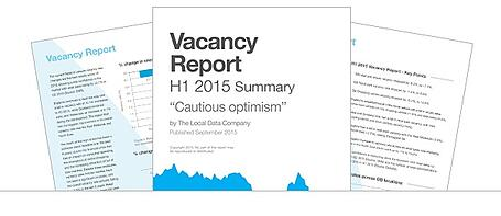 H1_2015_Vacancy_Rate_Report_Summary